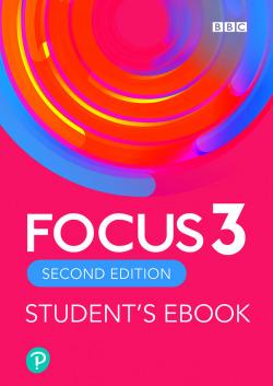 Focus 2e 5 Workbook