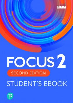 Focus 2e 5 Teacher's Book with PEP Pack