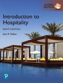 Introduction to hospitality: global edition