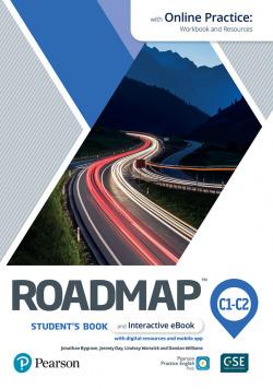 Roadmap C1-C2 Student's Book