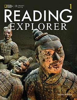 READING EXPLORER 1 ALUMNO (+OWB ACCESS CODE)