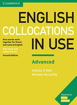 English Collocations in Use Advanced with Key 2017