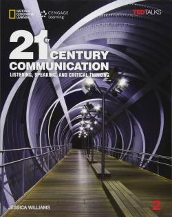 21ST CENTURY COMMUN 2 ALUM+@