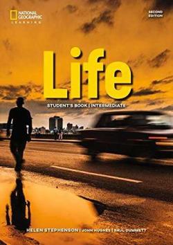 LIFE INTERMEDIATE ALUM+APP 2E