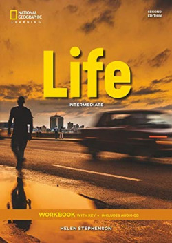 LIFE INTERMEDIATE EJER+ AUDIO CD 2E