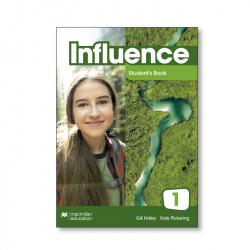 INFLUENCE 1 Sb Pk