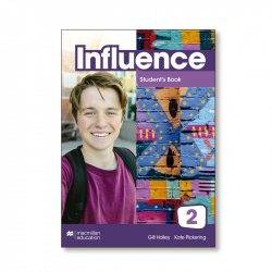 INFLUENCE 2 Sb Pk