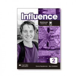 INFLUENCE 2 Wb Pk