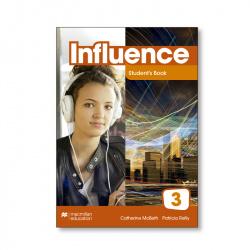INFLUENCE 3 Sb Pk