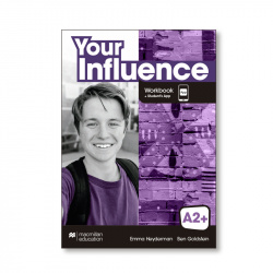 Your Influence A2+ Workbook Pack