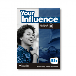 Your Influence B1+ Workbook Pack