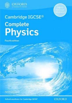 CAMBRIDGE IGCSE O LEVEL COMPLETE PHYSICS WORKBOOK