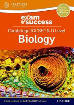 CAMBRIDGE IGCSE O LEVEL BIOLOGY EXAM SUCCESS