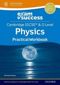 CAMBRIDGE IGCSE O LEVEL PHYSICS EXAM PRACTICAL WOR