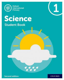 INTERNATIONAL PRIMARY SCIENCE 1 STUDENT BOOK