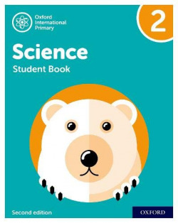 INTERNATIONAL PRIMARY SCIENCE 2 STUDENT BOOK