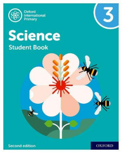 INTERNATIONAL PRIMARY SCIENCE 3 STUDENT BOOK
