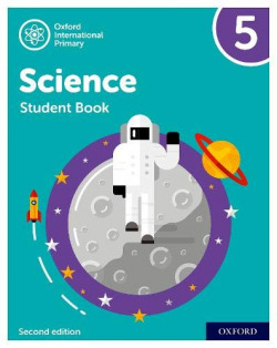 INTERNATIONAL PRIMARY SCIENCE 5 STUDENT BOOK