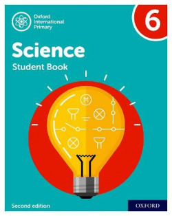 INTERNATIONAL PRIMARY SCIENCE 6 STUDENT BOOK