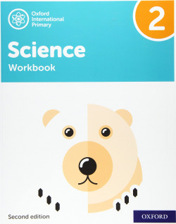 INTERNATIONAL PRIMARY SCIENCE 2 WORKBOOK