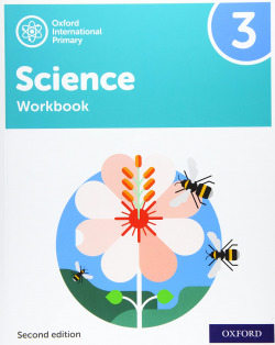 INTERNATIONAL PRIMARY SCIENCE 3 WORKBOOK
