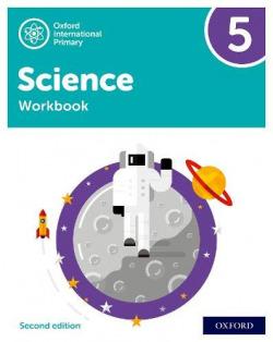 INTERNATIONAL PRIMARY SCIENCE 5 WORKBOOK