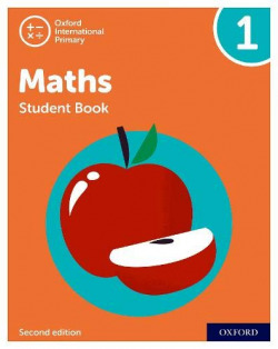 INTERNATIONAL PRIMARY MATHS 1 STUDENT BOOK