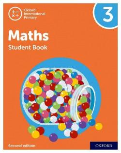 INTERNATIONAL PRIMARY MATHS 3 STUDENT BOOK