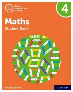 INTERNATIONAL PRIMARY MATHS 4 STUDENT BOOK