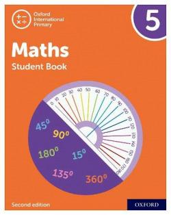 INTERNATIONAL PRIMARY MATHS 5 STUDENT BOOK