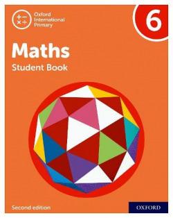 INTERNATIONAL PRIMARY MATHS 6 STUDENT BOOK