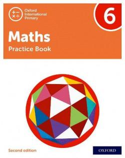International primary maths 6 workbook