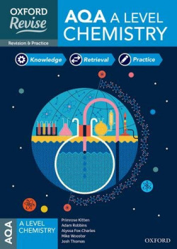 AQA A LEVEL CHEMISTRY REVISED