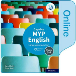 MYP ENGLISH LANGUAGE ACQUISITION CAPABLE ENHANCED