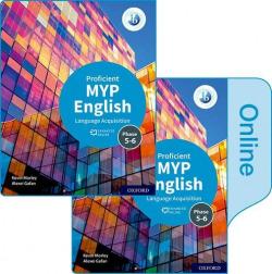 MYP ENGLISH LANGUAGE ACQUISITION PH 5