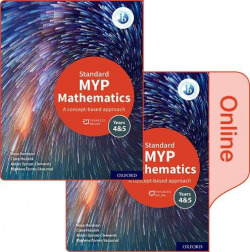 MYP MATHEMATICS 4