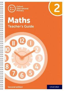 INTERNATIONAL PRIMARY MATHS 2 TEACHER BOOK