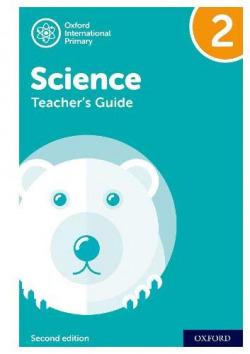INTERNATIONAL PRIMARY SCIENCE 2 TEACHER BOOK