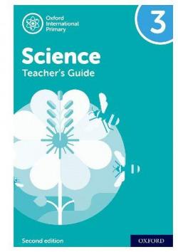 INTERNATIONAL PRIMARY SCIENCE 3 TEACHER BOOK