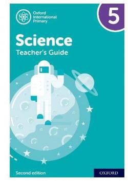 INTERNATIONAL PRIMARY SCIENCE 5 TEACHER BOOK
