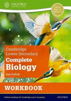 LOWER SECONDARY COMPLETE BIOLOGY WORKBOOK 2N.EDITI