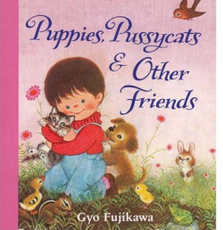 Puppies pussycats and other friends