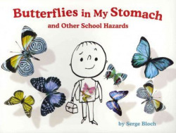 (bloch).butterflies in my stomach