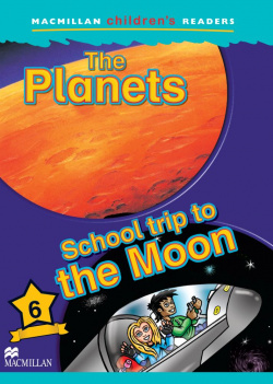 The planets school trip to the moon