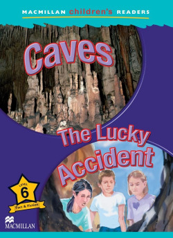 Caves the lucky accident