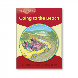 Going to the beach. young explorers 1