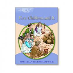Five children and it *** macmillan ***