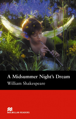 A midsummer night´s dream: pre-intermediate