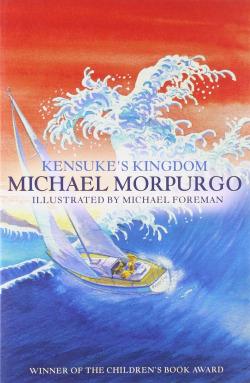 Kensuke´s kingdom