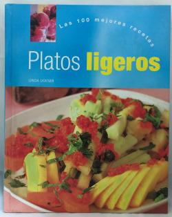 Platos ligeros: las 100 mejores recetas